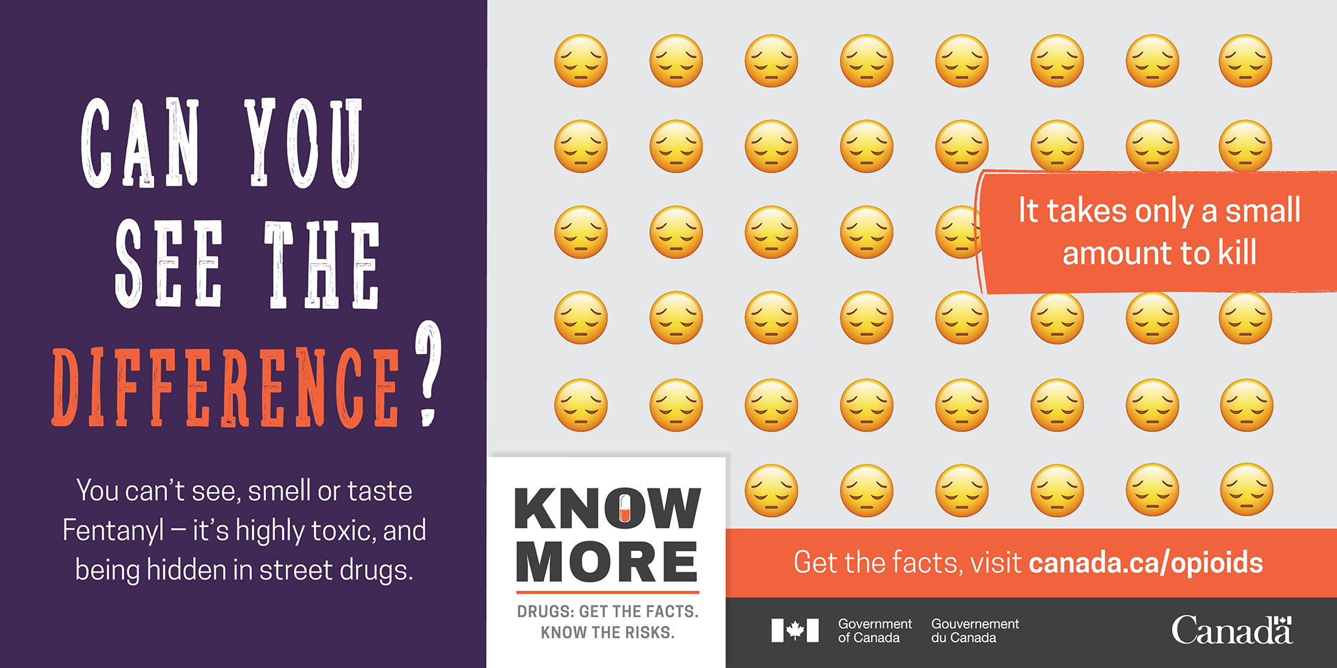 infographic - can you see the difference drugs