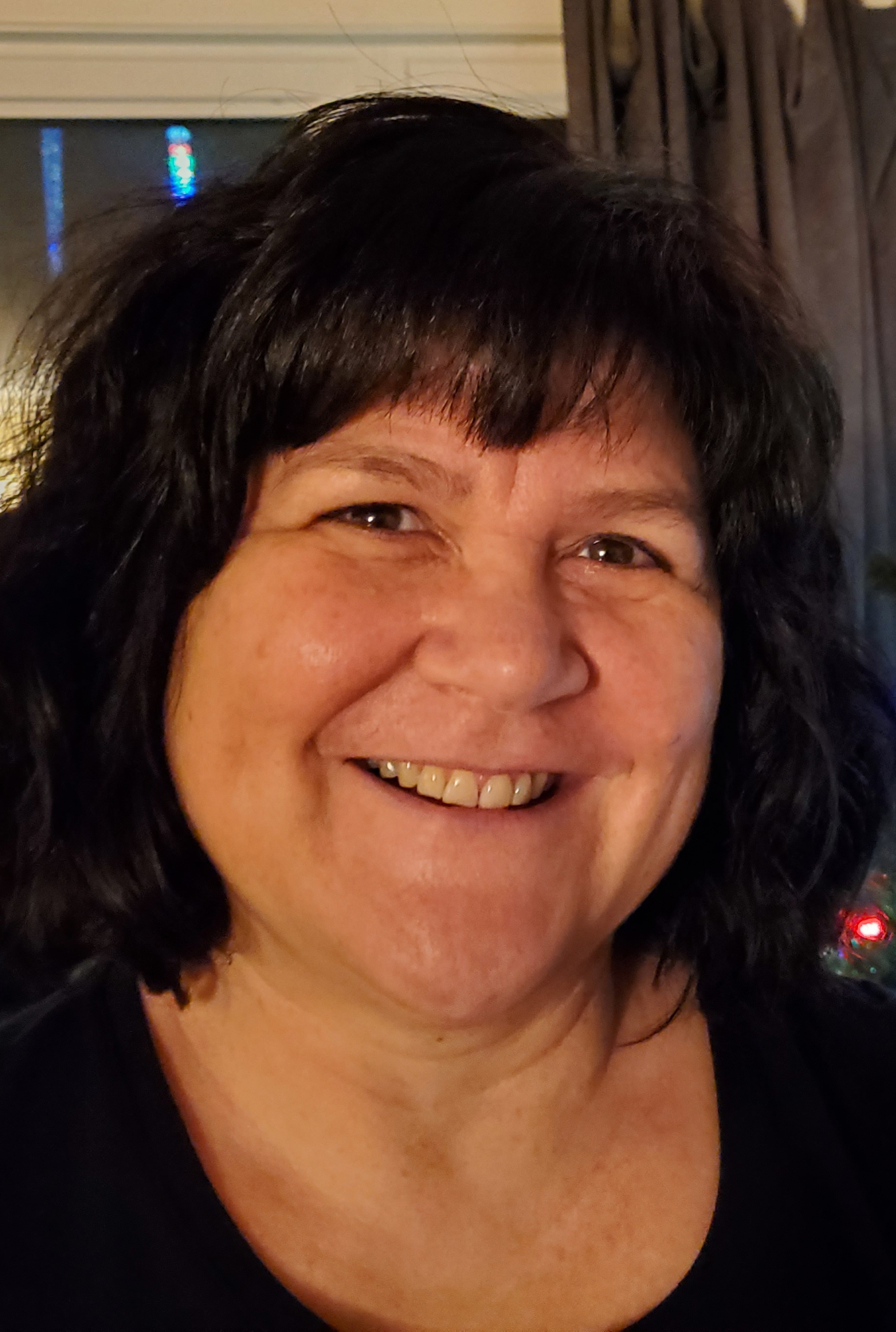 Headshot of Valerie Fiset, SLC nursing professor