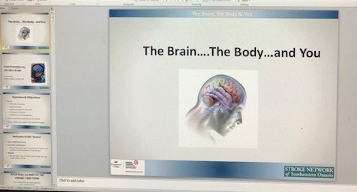 screenshot - presentation